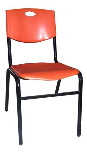 silla paleta amplia asiento y respaldo