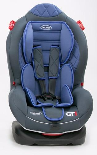 silla para auto bebesit gti