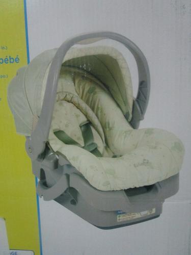 silla para auto car seat safety c/reclinaciones y su base