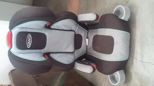 silla para auto graco