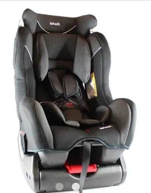 64787e1bb Silla Para Auto Infanti Modelo Barletta - $ 60.000 en Mercado Libre