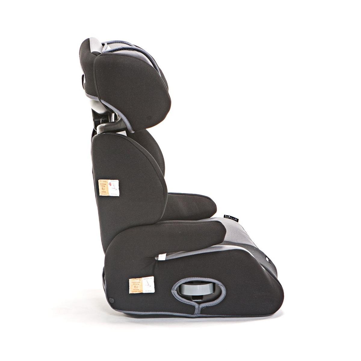 Silla para auto infanti n101 respaldo desmontable 15 36 kg for Silla de auto infanti
