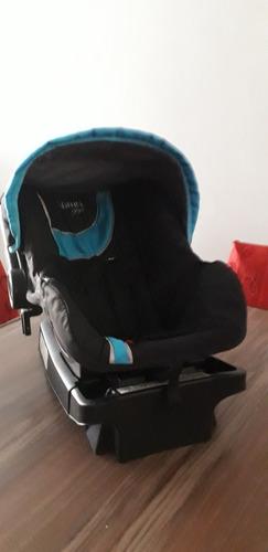 silla para auto infanti portabebe mecedora unisex con base