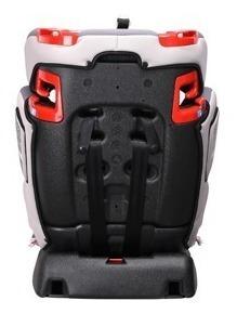 silla para autos universal 0+1+2+3+ todas las edades 0-36 kg