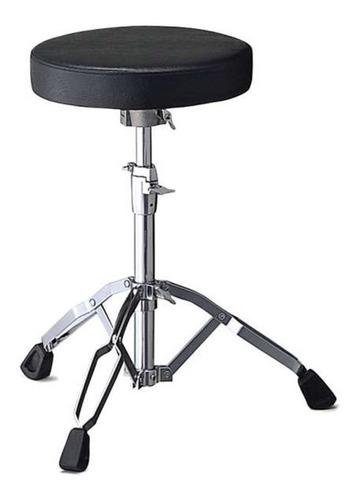silla para bateria ajustable 630mm t-1c jinbao baterista