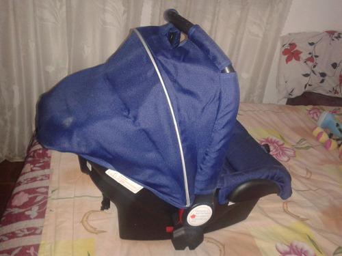 silla para bebe.