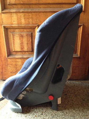 silla para bebe cosco hecha en brasil 2 posiciones usada