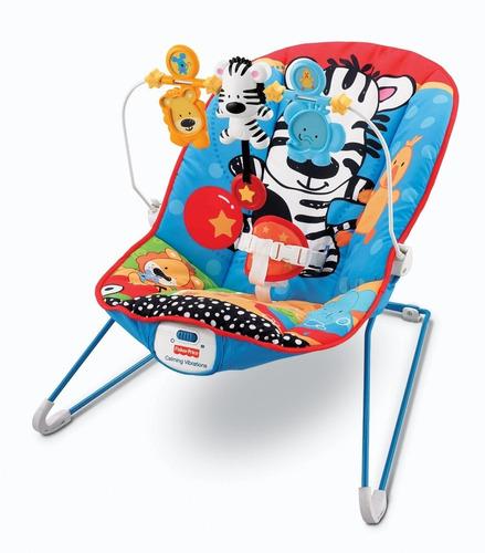 silla para bebe mecedora fisher price