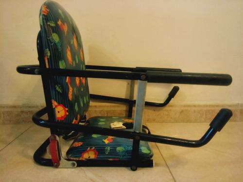 silla para bebe para comer