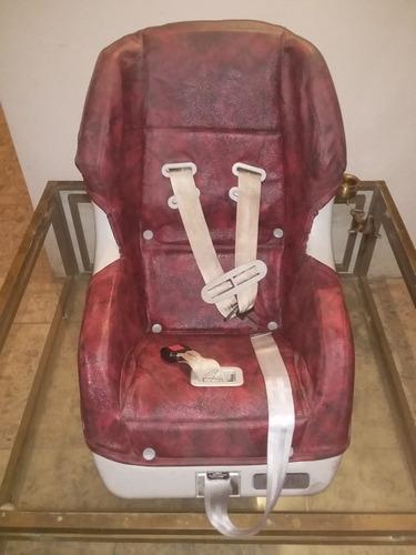 silla para bebes carro evenflo