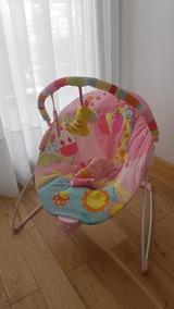 6de8d9d03 Mecedora Para Bebe Lubby Impecable - Sillas Mecedoras Kiddy para Bebés al  mejor precio en Mercado Libre Argentina