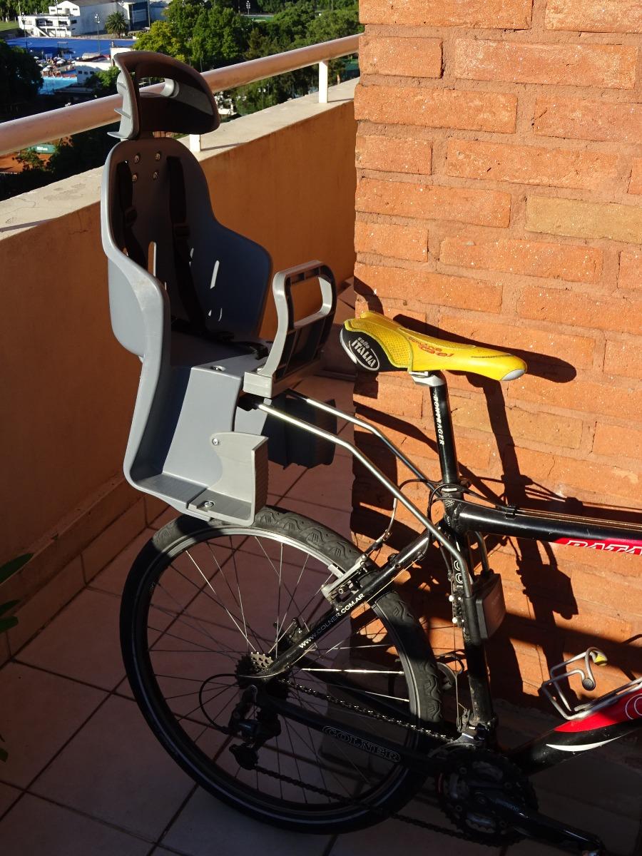 a340be94c silla para bici porta niños con soporte y bracket hamax. Cargando zoom.