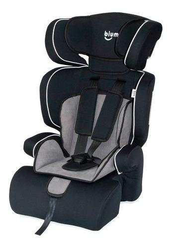 silla para carro bebe booster de bium cozy de 1 a 8 años