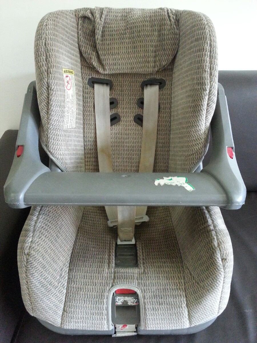 Silla para carro ni os beb s bs en mercado libre Sillas de carro para ninos