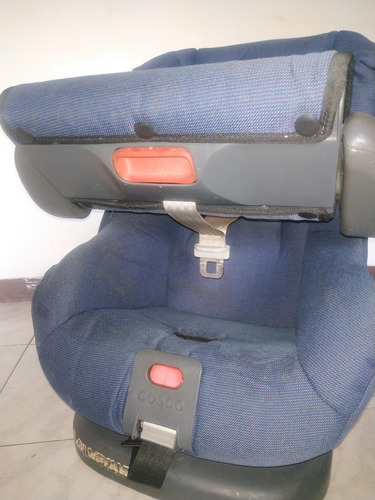 silla para carro de bebe marca cosco