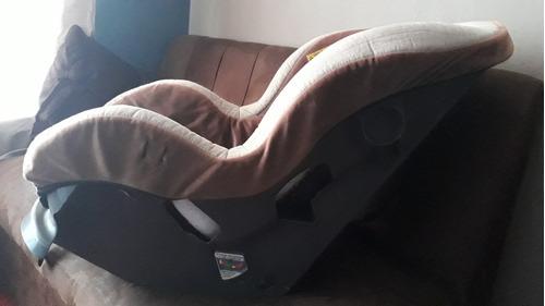 silla para carro graco