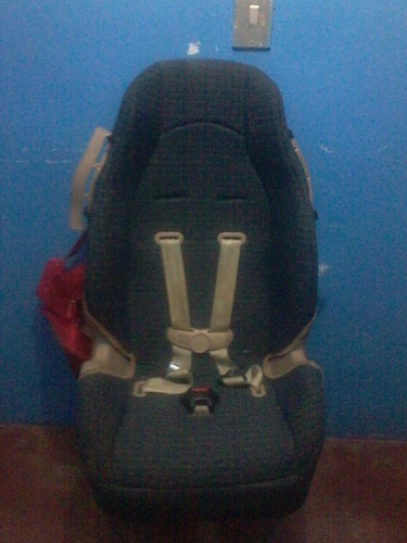 silla para carro marca cosco