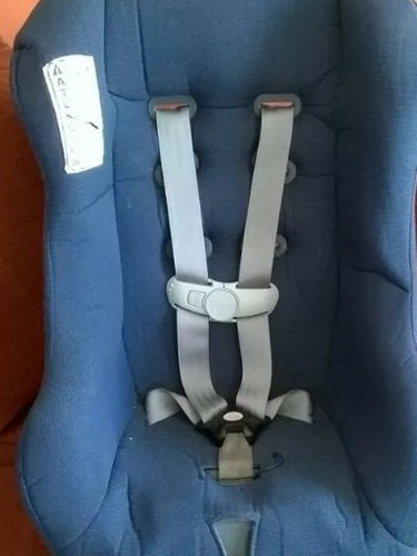 silla para carro porta bebé