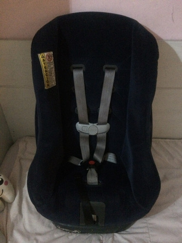 silla para carro porta bebe marca cosco