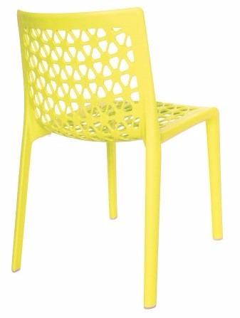 silla para cocina flor