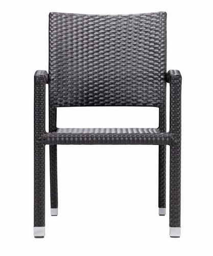 silla para comedor de exterior  boracay  by tendenza home