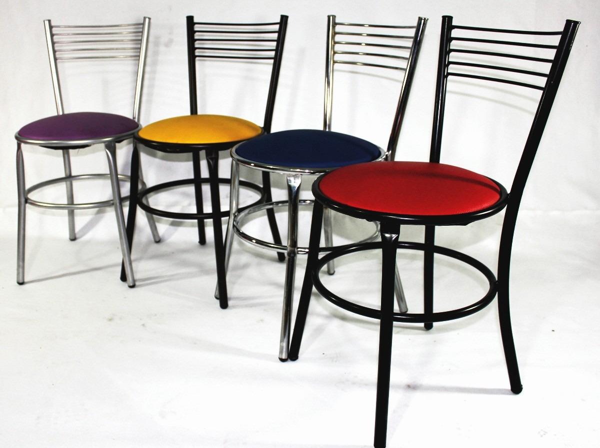 Silla Para Comedor Fabricamos Mobiliario Bar Cafe Restaurant ...