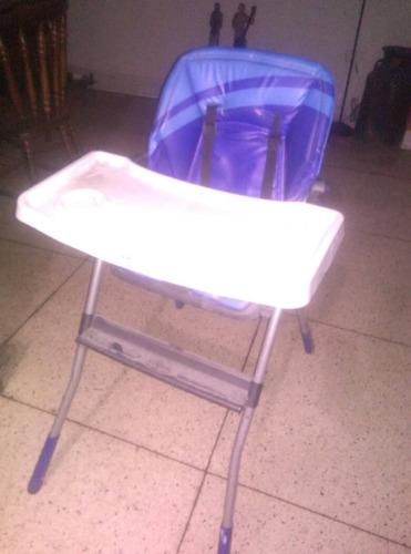 silla para comer
