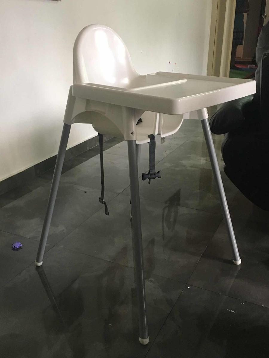 Ver Sillas De Ikea.Silla Para Comer Bebe Ikea Practica Util Y Sencilla Bs 15 000 00