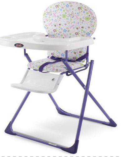 silla para comer bebesit plegable bebes asiento pvc 6250