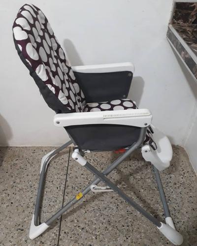 silla para comer de bebe