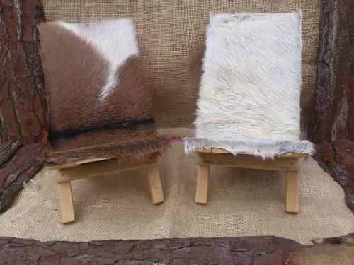 silla para comer de madera cómodas niños y niñas artesanía