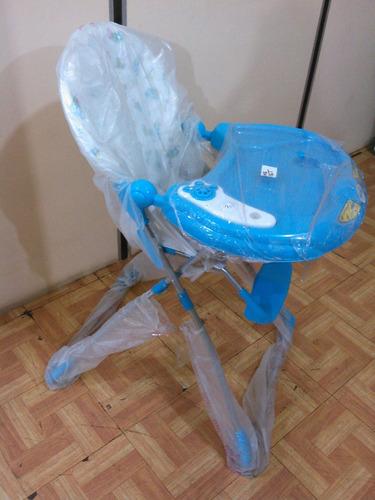 silla para comer para bebe