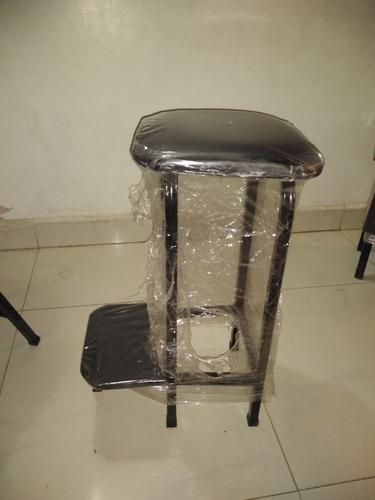 silla para depilar