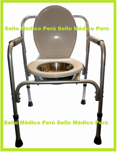 silla para ducha estructura aluminio para duchar pacienteººº