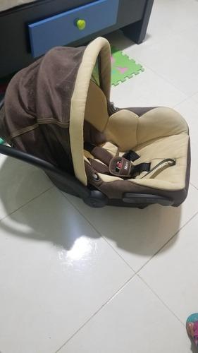 silla para el carro