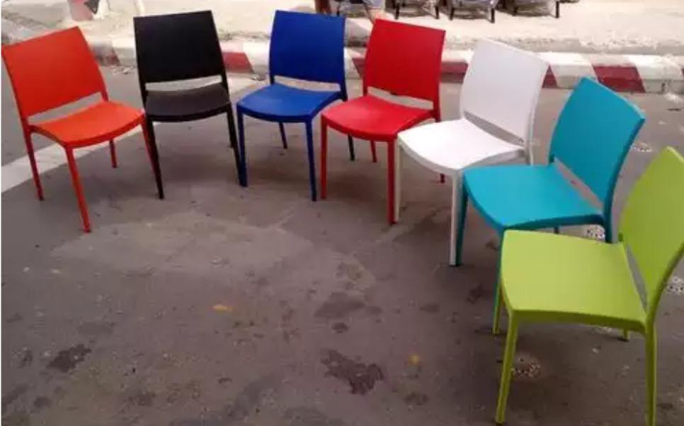 Silla para fruterias cafeterias restaurantes - Silla de restaurante ...