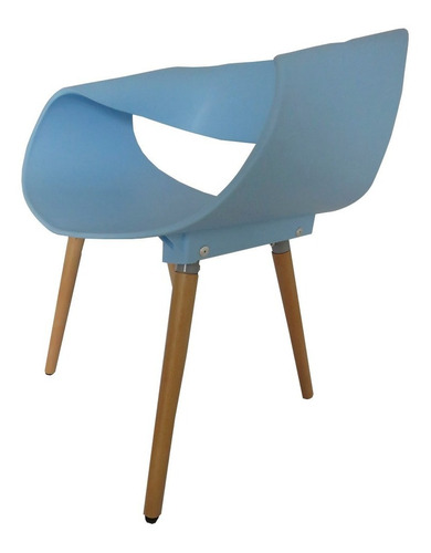 silla para interior restaurante, comedor, sala, moderna made