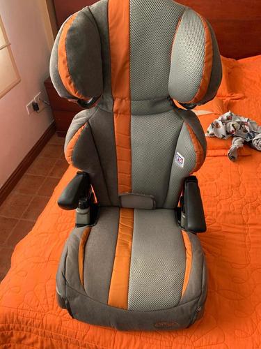 silla para niños de 3 a 12 años, marca evenflo