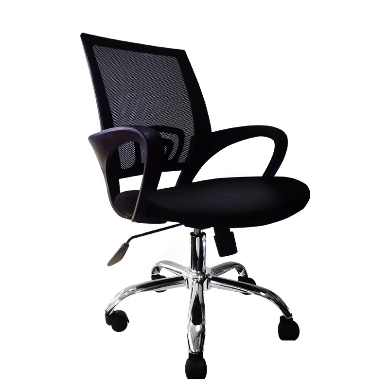 silla ejecutiva para oficina ergon mica base met lica