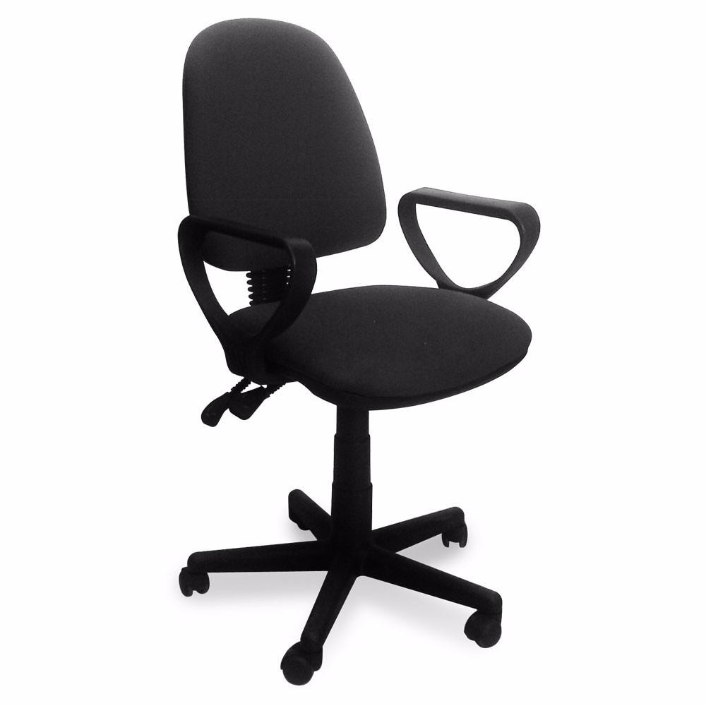 Silla para oficina ads operativa modelo venus cb 1 751 for Modelos de sillas para oficina