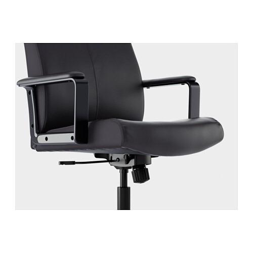 Silla Para Oficina Ikea Millberget - $ 2,899.00 en Mercado Libre