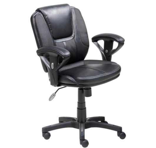silla para oficina o escritorio ejecutiva true innovations On sillas para escritorio mercado libre