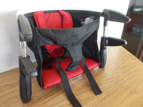 silla para para comer bebes