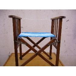 silla para playa