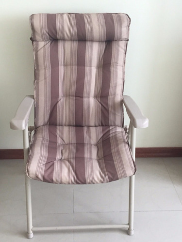 silla para plegable para jardin