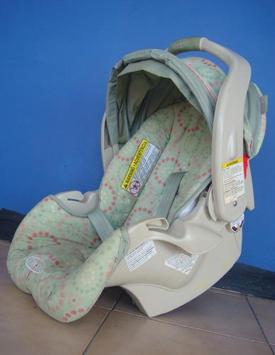silla para porta bebe