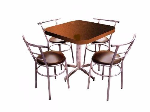 Silla Para Restaurante Bar Cafeter A Mesa Restaurante
