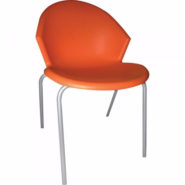 silla para restaurante en polipropileno incre ble precio