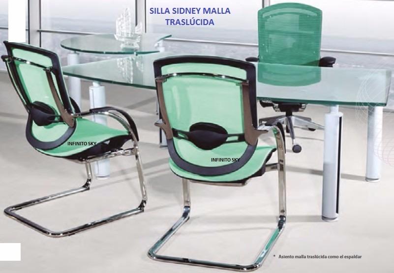 Silla para sala de juntas en mercado libre for Sillas para sala de juntas