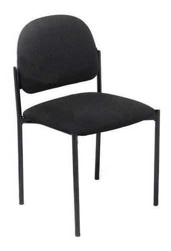 silla para visitantes xtech am160gen40 colo negra